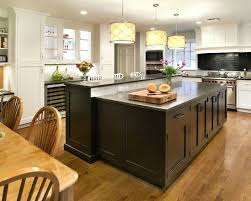 Kitchen Island Spacing Kitchen Island My Dream Kitchen Cream Painted Cabinetry With