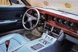 1975 maserati khamsin 1981 maserati merak ss road test drive