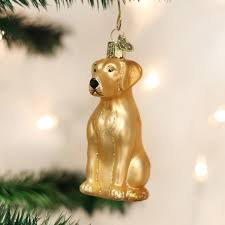 animal ornaments animal christmas ornaments old world christmas