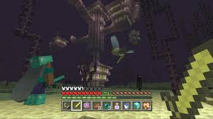 minecraft holiday update coming for playstation xbox gamers time