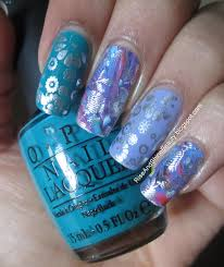 revlon nail art 3d jewel appliques wildflowers in psychedelic