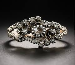 wedding rings vintage antique engagement rings buying guide international gem society