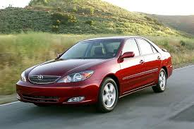 2004 toyota camry le price 2004 toyota camry overview cars com