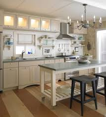 Farmhouse Style Kitchen Islands by Wonderful Kitchens That Combine Movable Kitchen Island With