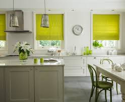green kitchen curtains yellow patterned kitchen curtains walmart