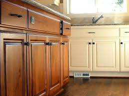 removing kitchen cabinet doors can you paint kitchen cabinets