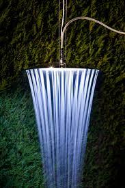 Creative Luxury Showers by Glass Chrome Rain Shower Head Hoe Kee Hoe Kee