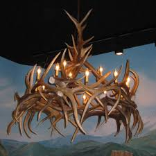 Whitetail Deer Home Decor by Bedroom Concept The Unique Deer Antler Chandelier For Room