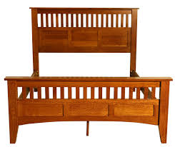 Antique Style Bed Frame Mission Style Bed Antique Tr1001 For 115000 In Bedroom The Most