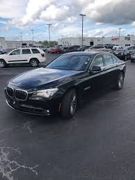 kuni lexus broadway denver 2010 bmw 7 series 750i xdrive for sale 47 used cars from 15 098