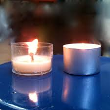 can you use tea light candles without holders a tip for cleaning your tealight cups to reuse them queen b