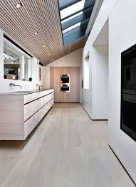 Timber Kitchen Designs by 11 Superb Attic Kitchen Designs Https Interioridea Net