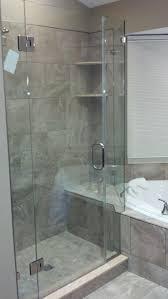 Bathroom Shower Door Ideas Colors 29 Best Bathrooms Images On Pinterest Bathroom Ideas Master