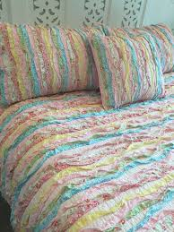 52 best shabby chic coverlets u0026 bedspreads images on pinterest