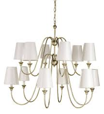 Currey Lighting Fixtures Currey Company 9289 12 Light Chandelier With Silver