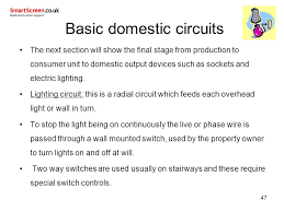 introduction to electrical principles ppt download