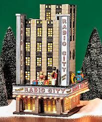 radio city in the city