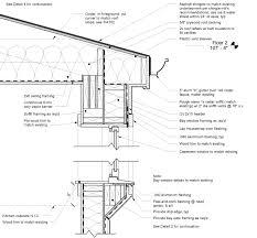 Window Framing Diagram Energy Efficient Revit Construction Details Google Search
