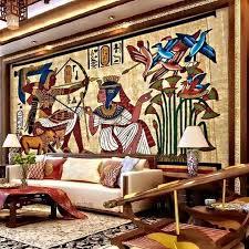 egyptian living room decor home design
