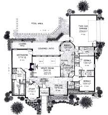 28 european house floor plans darby hill european style european house floor plans european style house plan 3 beds 2 5 baths 2715 sq ft