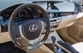 lexus nx reader reviews reader review 2014 lexus es 300h driving