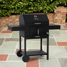 Backyard Classics 2 In 1 Tailgate Grill by Charcoal Grills Portable Charcoal Grills Kmart