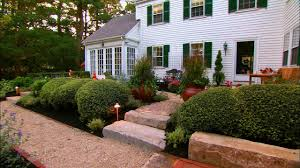 backyard ideas hgtv within spring clean up landscaping spring