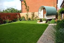 New Garden Ideas New Build Garden Ideas And The Garden New Build Front Garden