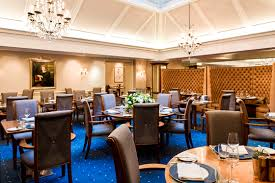 The Dining Rooms The Sloane Club Chelsea London The Dining Room T 44 20