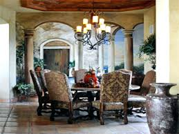 Spanish Style Dining Room Furniture 100 Tuscan Dining Room Decorating Ideas Best 25 Modern