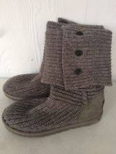 sweater boots with buttons ugg sweater boots ebay