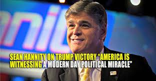 Sean Hannity Meme - video sean hannity on trump victory america is witnessing a