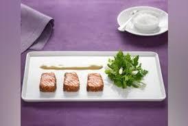 recettes cuisine michel guerard les recettes minceur de michel guérard version femina