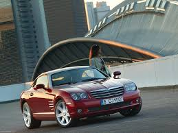 chrysler crossfire 2004 picture 6 of 70