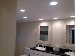 Recessed Lights For Bathroom Home Lighting Recessed Lighting Placement Bathroom Recessed
