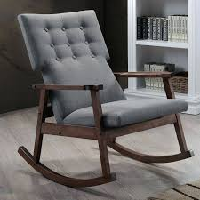 Comfy Rocking Chair For Nursery Best Rocking Chairs Parenting Best Rocking Chairs Big Comfy