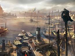 assassins creed syndicate video game wallpapers assassins creed syndicate hd wallpaper 3283
