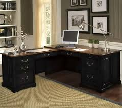 solid l shaped desk l shaped desk home office home design ideas