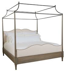 auberge poster bed home crush