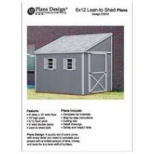 How To Build A Detached Garage Howtospecialist How To by Lean To Shed Plans The Easiest To Follow Shed Plans Online Shed