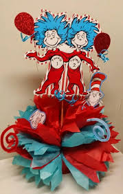 Curious George Centerpieces by Adriana U0027s Creations Birthday Theme Centerpieces