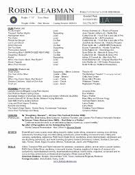 free resume templates microsoft word 2007 microsoft word 2007 resume template lovely actor resume template