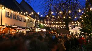 Weihnachtsmarkt Baden Baden Die Geheimtipps Swr1 Baden Württemberg Swr De