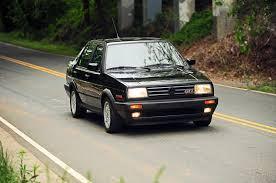 volkswagen jetta gli collectible classic 1990 1992 volkswagen jetta gli automobile