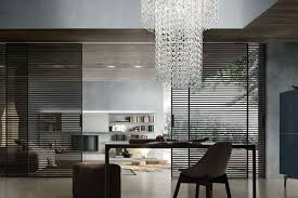 Glass Partition Between Living Room And Kitchen Room Dividers U0026 Partitions