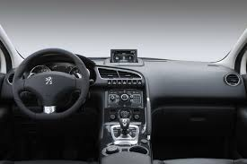 peugeot tepee interior luxury autos 2012 peugeot 3008 hybrid4 announced