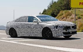 new peugeot sedan 2018 peugeot 508 spy shots