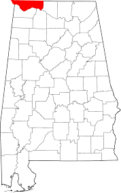 Carroll Community College Map National Register Of Historic Places Listings In Lauderdale County