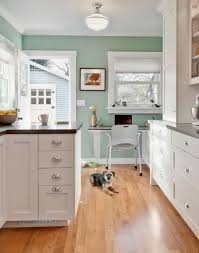kitchen decorating ideas with accents best 25 green kitchen walls ideas on green paint