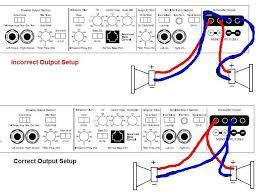 jl audio subwoofer wiring diagram diagram wiring diagrams for